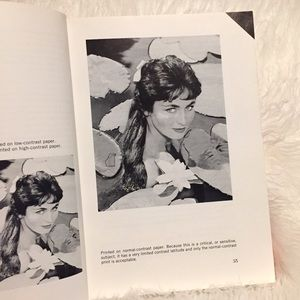 Vintage Accents - 🦋2/$10 3/$15 4/$18 5/$20 Vintage Photography Book